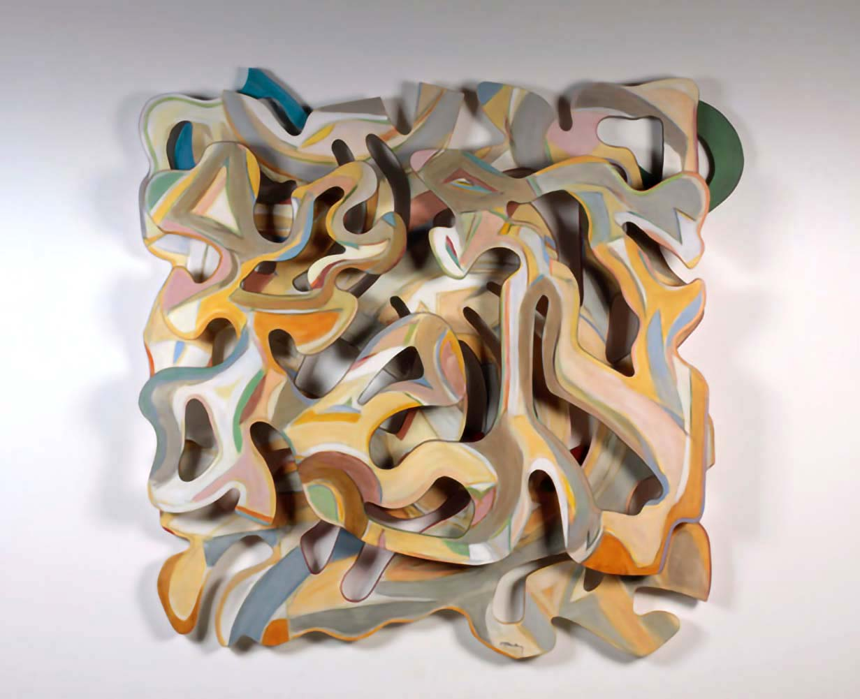 Public Art Commission George Handy