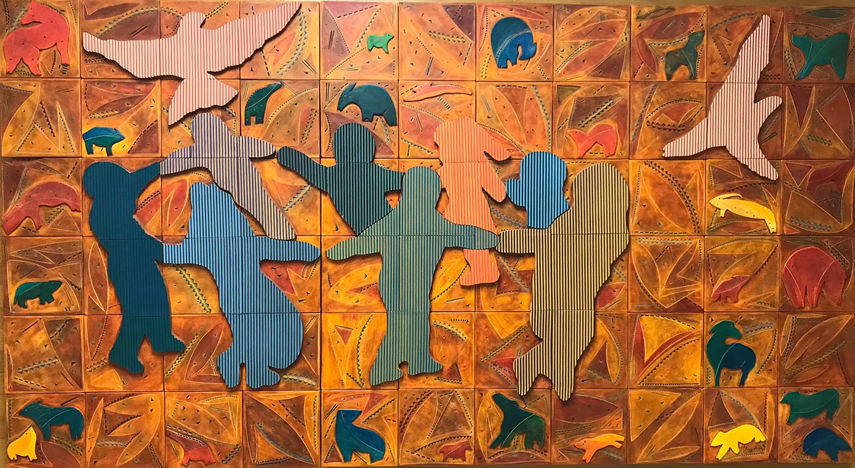 Public Art Commissions George Handy